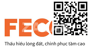 công ty xây dựng Fecon