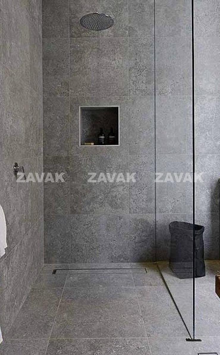 nẹp vách kính inox zavak, vách kính nhà tắm, vách kính cầu thang